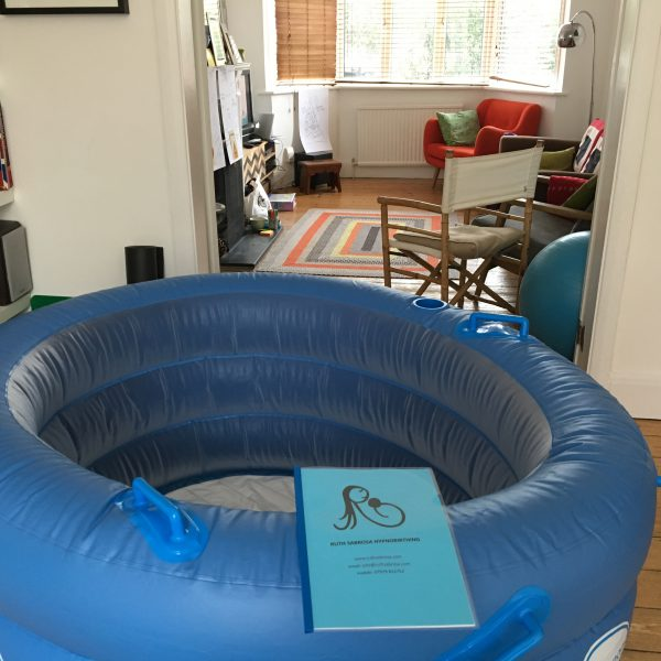 Birthing Pool Hypnobirthing Workshop
